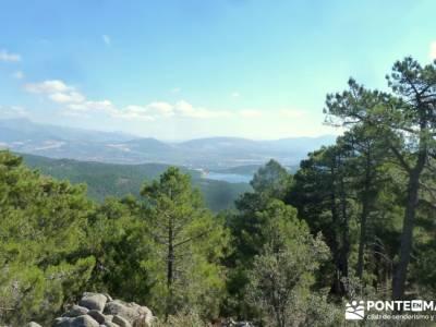 Jarosa - Agua y Bosque Plateado; fin de semana senderismo;viajes de montaña; septiembre